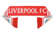 Liverpool Barcelona Paris Chelsea Arsenal Real Madrid Milan Manchester Football Club Fan Scarfs Hand Essential Flag Cheer Scarf(China)