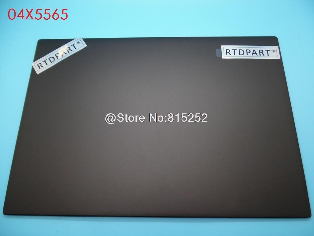 Couvercle supérieur LCD pour Lenovo pour Thinkpad X1 Carbon Gen 2 20A7 20A8 04X5566 00HN934 04X5564 04X5565 00HN935 coque arrière tactile nouveau