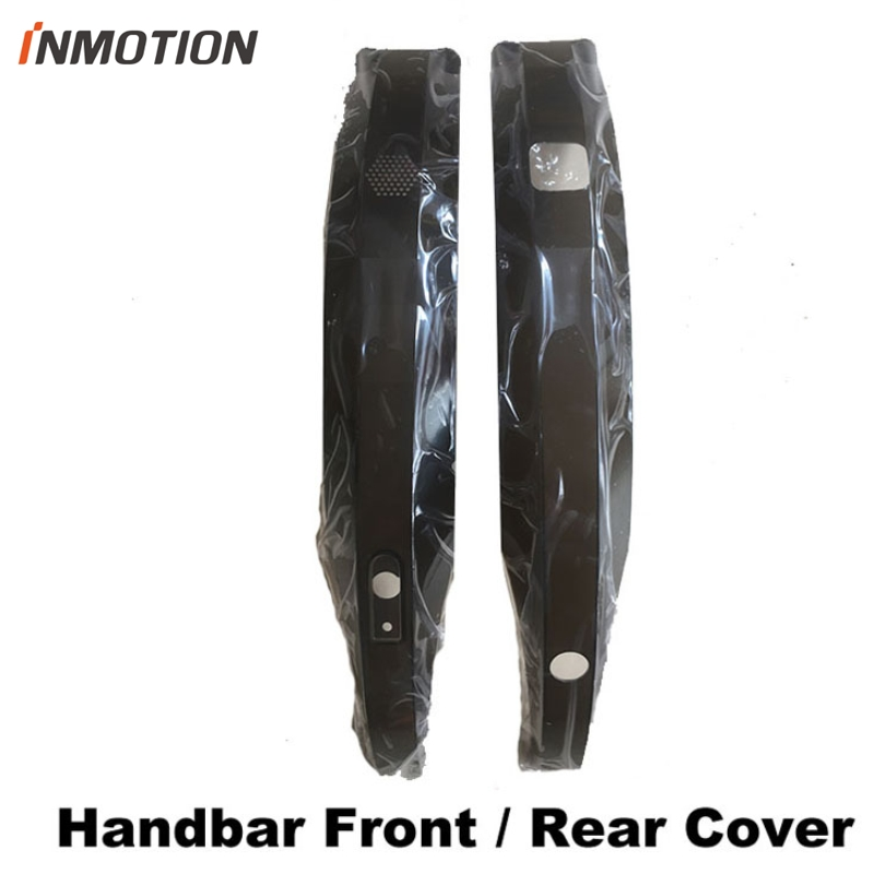 Original Handlebar Front Rear Cover For INMOTION V8 Self Balancing Unicycle Electric Scooter Handlebar Front Rear Cover PartsOriginal Handlebar Front Rear Cover For INMOTION V8 Self Balancing Unicycle Electric Scooter Handlebar Front Rear Cover Parts