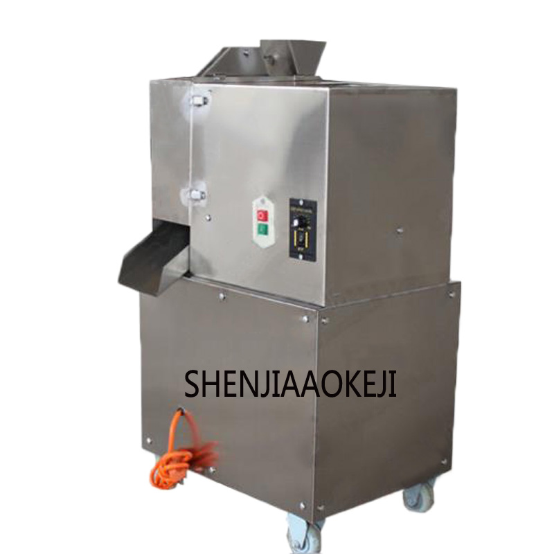 Dough forming machine 1PC automatic round dough balls making machine 220V 2200W Dough divider Moon cake dispenser commercial stainless steel dough divider automatic cutting machine bread machine dough separator yf 36 220v 380v 750w 1pc