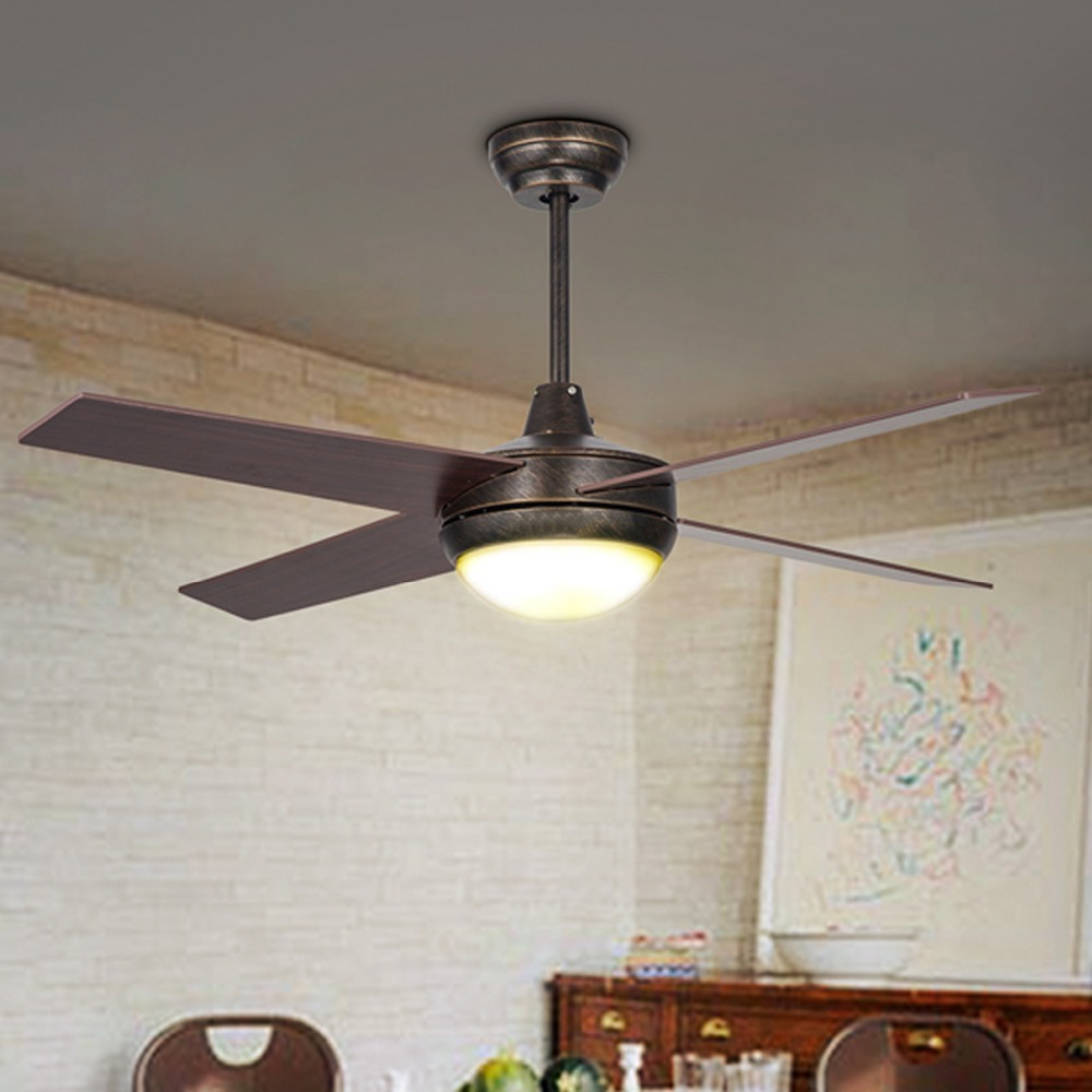 American simple modern multi-functional ceiling <font><b>fan</b></font> home dining room lamp bedroom living room fashion led <font><b>fan</b></font> chandelier