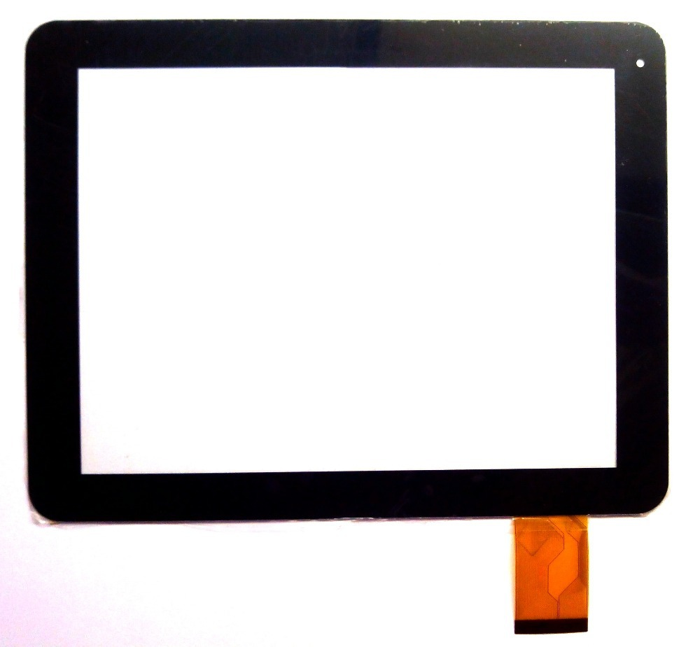 New 9.7'' inch Digitizer Touch Screen Panel glass For 3Q RC9724C /Cube U9GT2 236*183mm 3q quba sp101m black