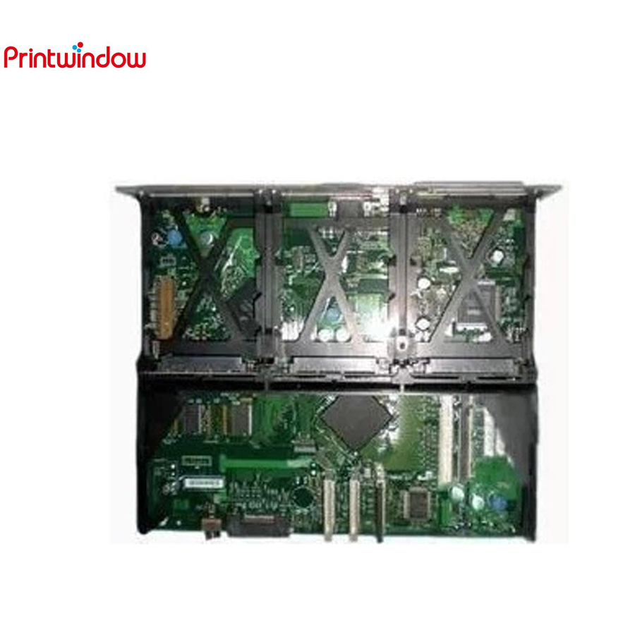 1X Q7508-60002 Q5935-60002 FORMATTER PCA ASSY Formatter Board logic MainBoard mother board for HP 5550 5550N 5550DN formatter pca assy formatter board logic main board mainboard mother board for hp m775 m775dn m775f m775z m775z ce396 60001