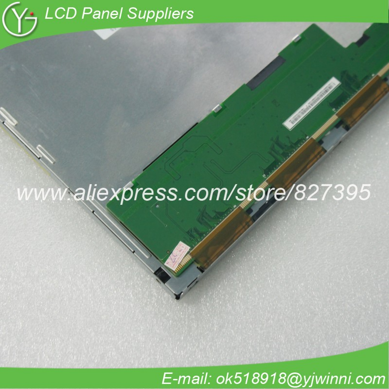Image 3 - NL10276AC30 45D   15 1024*768 a si TFT lcd panel-in LCD Modules from Electronic Components & Supplies