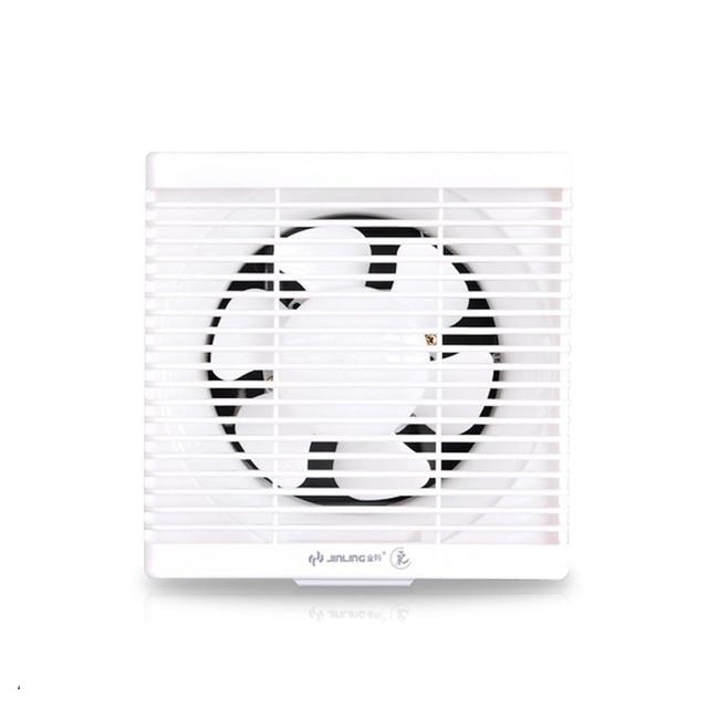 Kitchen Ventilator Portable Island With Stools 12 Inch Exhaust Fan Window Wall Type 350 350mm Remove Tvoc Hcho Pm2 5