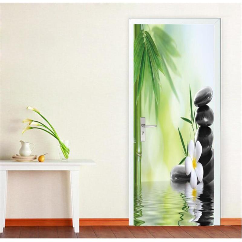 Bambus Tapet. Stunning Beibehang Elegant Bamboo Wallpaper D Papel ...