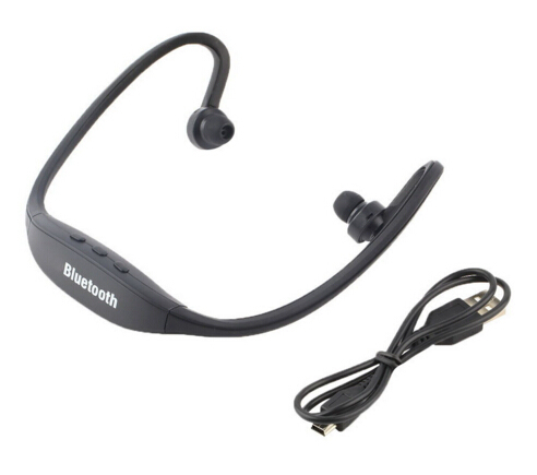 Sport Running Bluetooth Earphone For Explay Bit Wireless Earbuds Headsets With Microphone