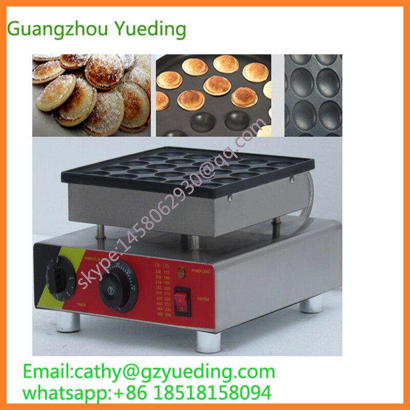 Dutch Poffertjes Machine For Sale China supplier with low price  цены
