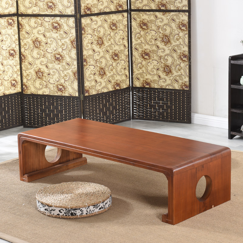 Buy antique wood table for gongfu tea for Living style furniture