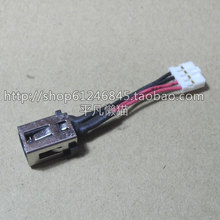 Free shipping For Toshiba Chromebook 2 CB30 CB35 CB35-B3330 Power connector header(China)