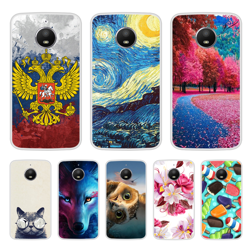 Case For Motorola Moto E4 Soft Silicone TPU Cool Patterned Painting For Motorola Moto E4 Phone Case Cover-in Fitted Cases from Cellphones & Telecommunications on Aliexpress.com   Alibaba Group