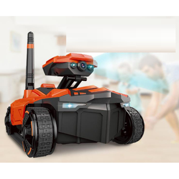 Telecar High-definition Transmission Remote Control Vehicle Tank Video Vehicle