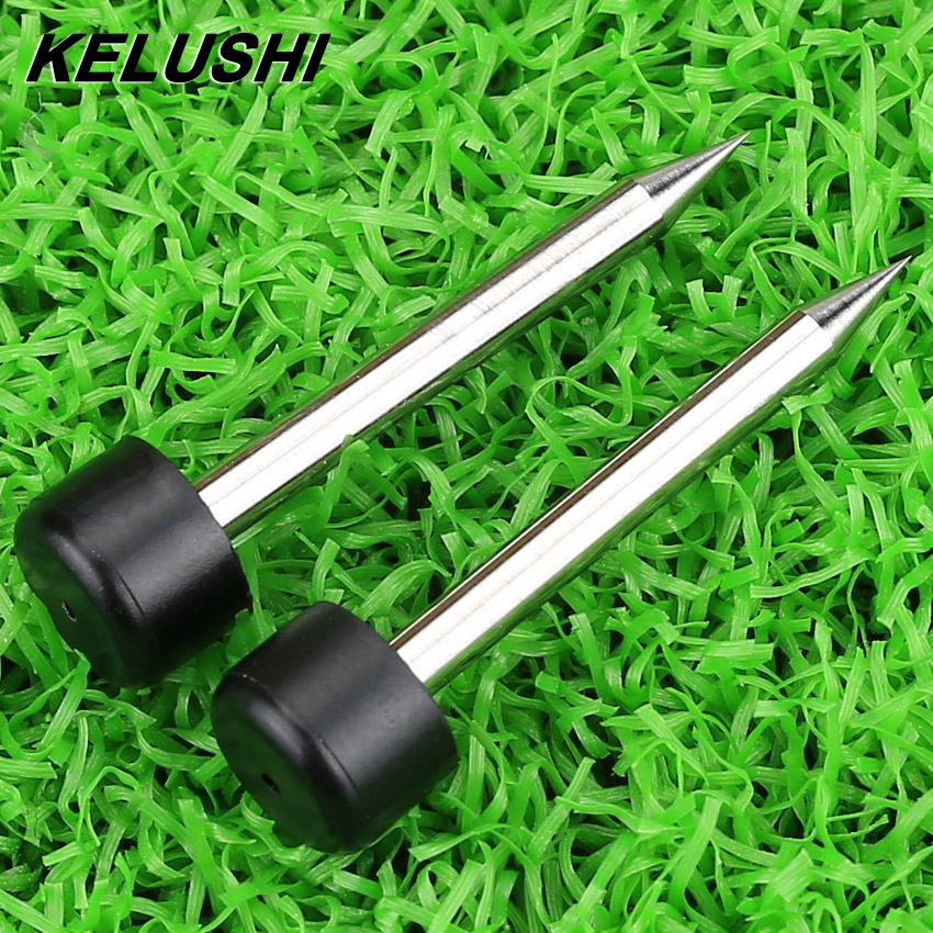 KELUSHI Electrode Rod IFS-10 IFS-15 IFS-15H Optical Fusion Splicer Electrodes Discharge Needle 1pair