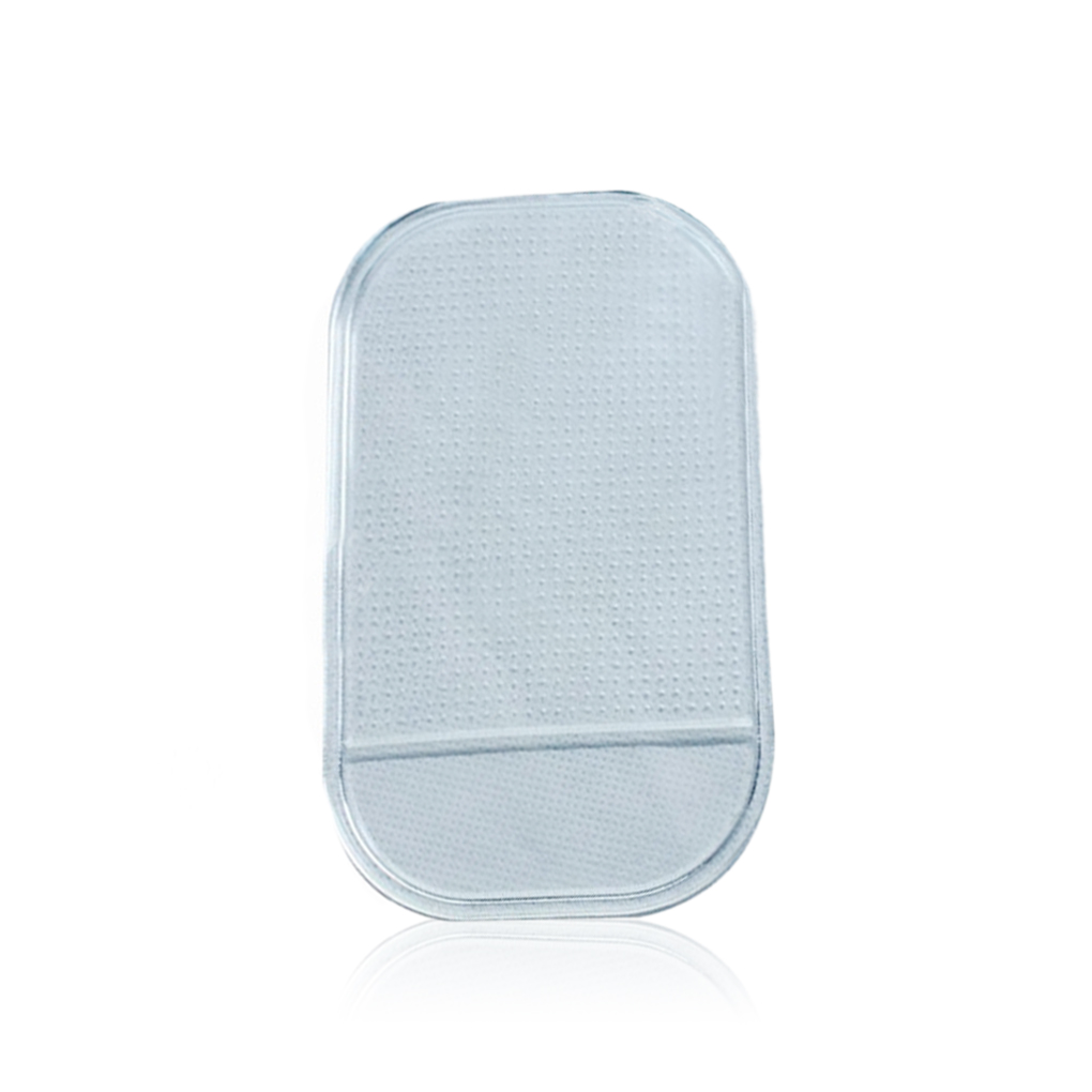 HTB1yEzTGb1YBuNjSszeq6yblFXa8 - 4pcs Styling Sticky Gel Pad Holder Magic Dashboard Silicone Anti Non Slip Mat Car Accessories Car for Gadget Phone