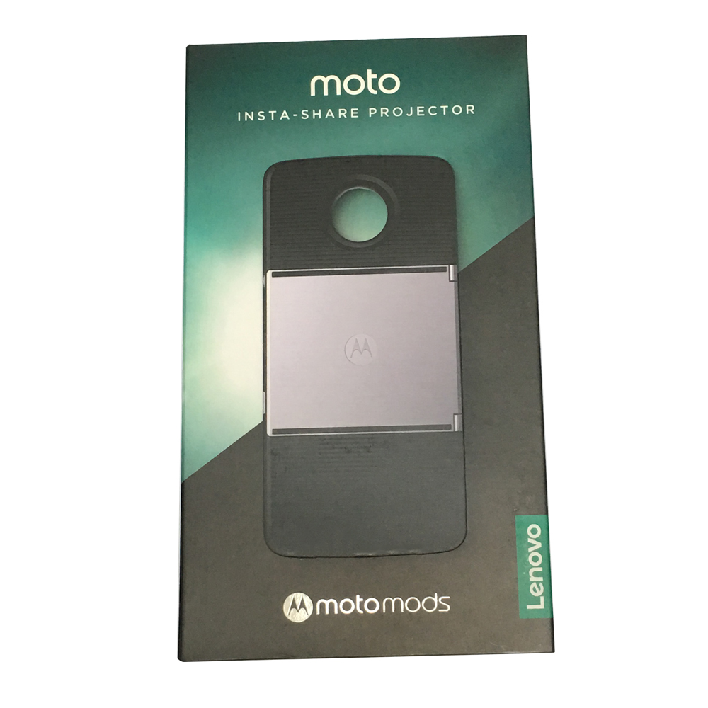 930a0e826 Moto mods Insta-Share Projector For motorola moto Z3 Play Z2 Force Z Play  Droid