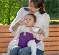 Baby feeding belt Portable Infant Seat Product Dining Lunch Chair/Seat Safety Belt Feeding High Chair Harness baby feeding chair