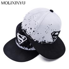 MOLIXINYU Fashion! 2019 Baby Cap For Children Hats Adult Snapback Cap For Girls Cap Kids Hat Baby Girl&Boy Hat Hip Hop Hat