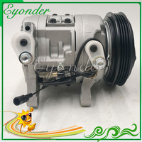 DKV14D A/C AC Air Aircon Conditioning Compressor Cooling Pump for Nissan Skyline R33 RB20 RB20DET GTS GTST 1989 1994 9260015U01