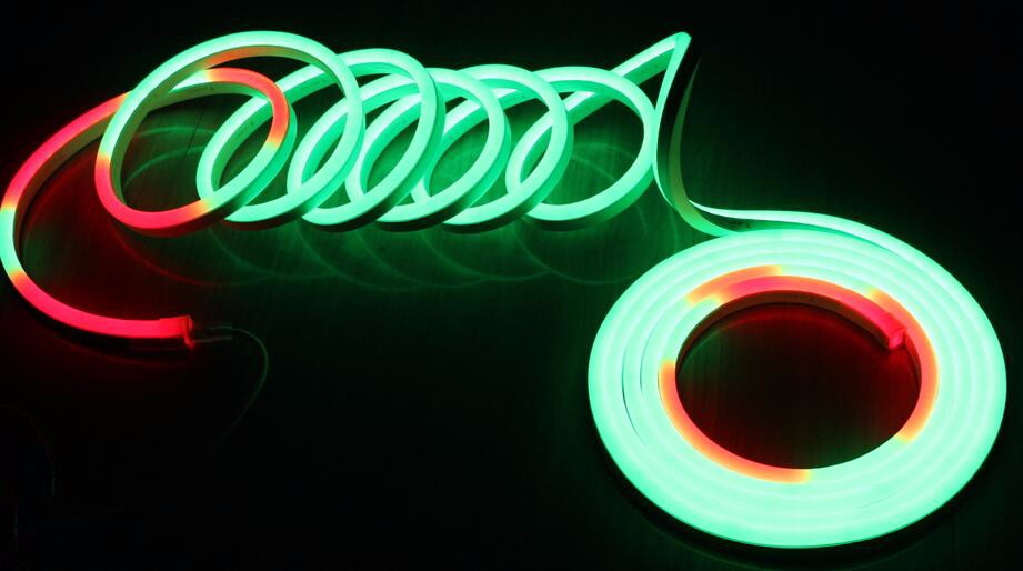 Chasing neon Flex (3)