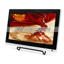 10.6'' Widescreen 1920*1080 IPS LED Panel 1080P Monitor Support HDMI VGA USB for XBOX PS4 Game Console /Raspberry Pi(China (Mainland))