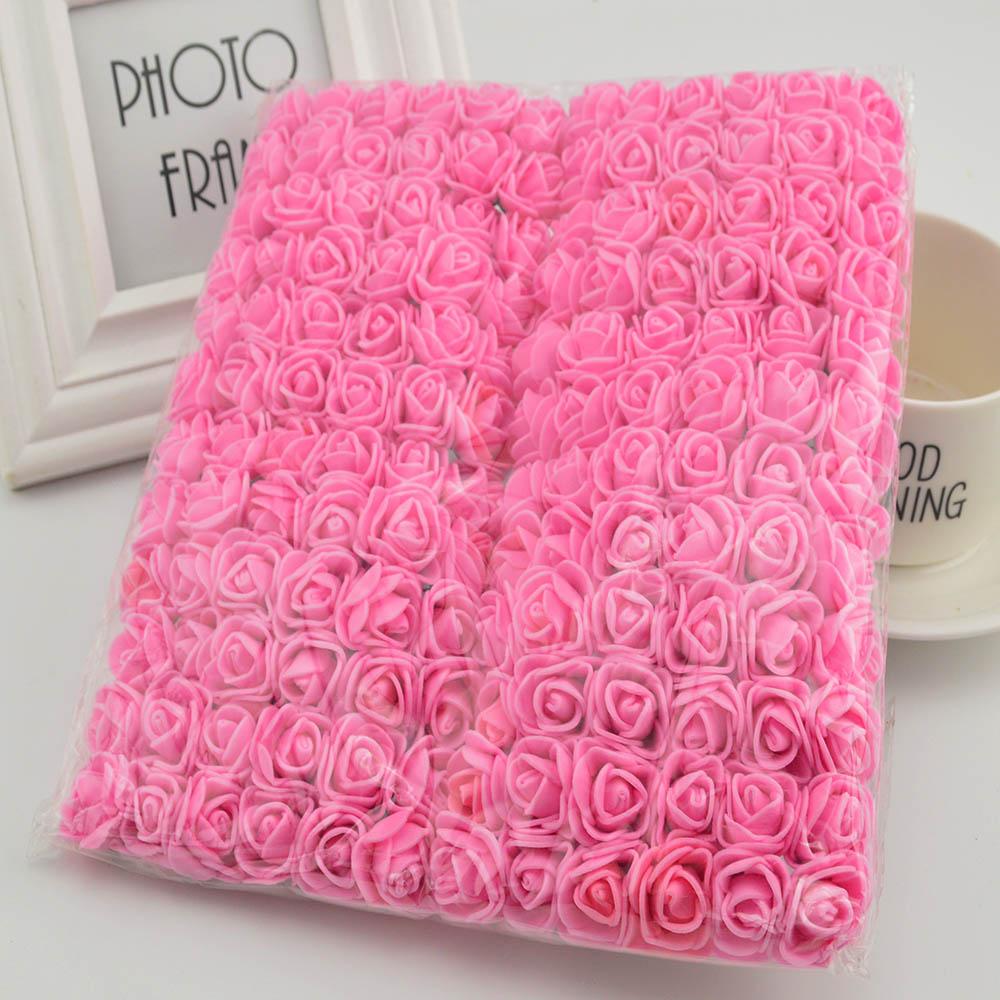 Цвет: Темно-розовый