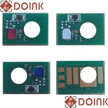 for Ricoh chip SP C830/SP C831 CHIP 600514 600517 600516 600515