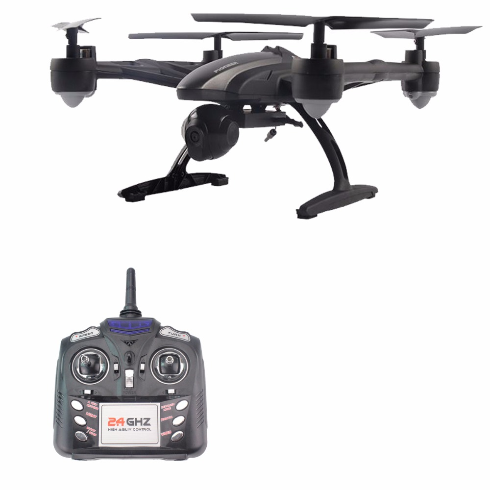 RC Helicopter WIFI FPV 6-Axis Gyro 2.4G Drone 3D Flip Remote Control Quad-rotor with HD Camera Electronic Hobby Toys цена