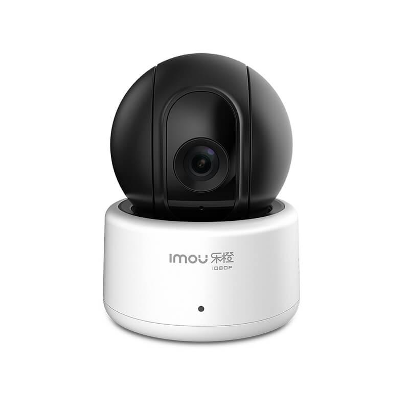 Caméra PTZ rotative Dahua Imou 1MP 2MP intégrée au micro prise en charge de la carte SD vision nocturne infrarouge caméra Wifi 2 voies caméra IP