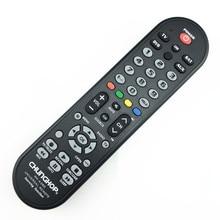 RM 436E 4 in1 inteligente controle remoto universal multifunções controlador para tv aux hom dvd sat função de aprendizagem