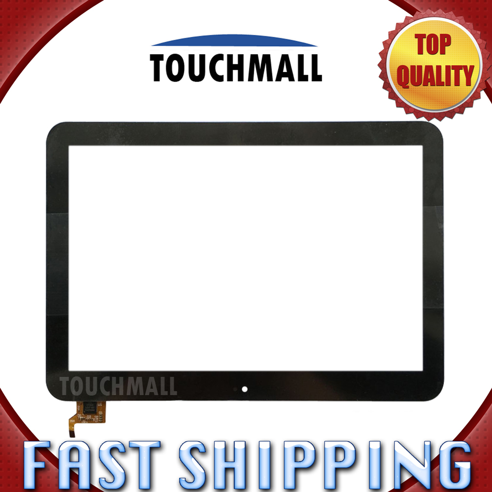 F-WGJ10136-V1 for PIPO MAX M9 3G Replacement Tablet Touch Screen Digitizer Glass 10.1-inch Black For Tablet