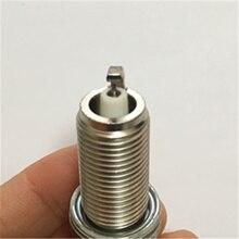 4 pcs SK16HR11 90919-01233 Spark Plug Para Toyota Camry 4Cyl. 2010-2014