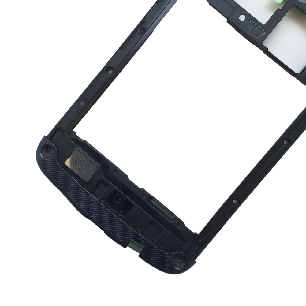New Back Battery Housing Frame Cover Parts For Samsung Galaxy S4 ...