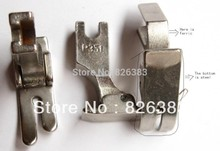 Half Steel Straight Stitch Industrial Sewing Machine Presser Foot  fit JUKI BROTHER Juki NO.P351