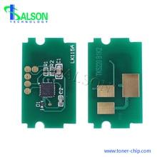 1.2K New TK5222 toner reset chip for kyocera ecosys P5021cdn M5521cdn M5521cdw cartridge chips  все цены