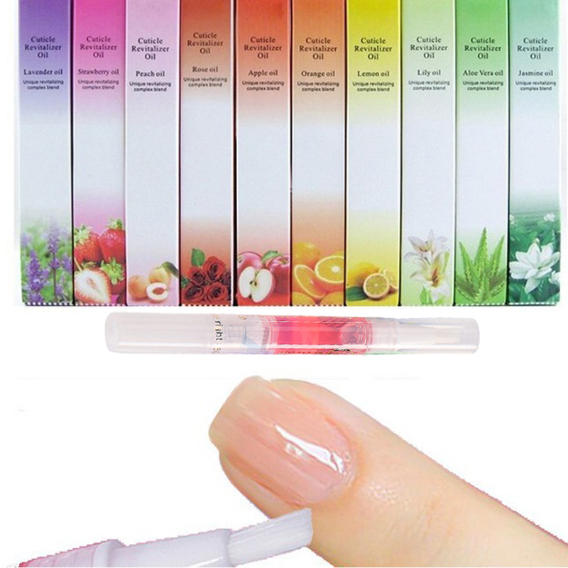 15 Color Nutritious Cuticle Revitalizer Oil Nail Polish nutrition Nail Treatments Refers to margin armor Nurse