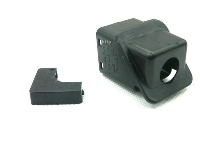 RNS315 RNS510 RCD510 RGB suporte da câmara Invertendo imagem suporte PARA VW Scirocco golf GTI PASSAT Phaeton 3W0 807 210 B