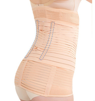 High Quality 3 Pieces/Set Postnatal bandage After Pregnancy Belt Postpartum Bandage Postpartum Belly Band for Pregnant Women