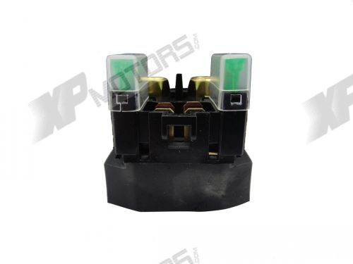 NEW Starter Solenoid Relay Yamaha WR450 WR450F 2003 2004 2005 2006