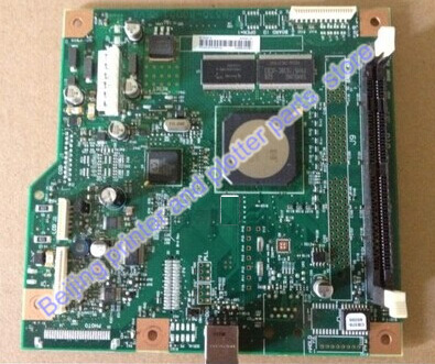 Free shipping 100% tested for HPCM1015 Formatter (main logic) board CB394-67902 on sale free shipping 100% original for hpm5025 m5035 maintenance kit adf q7842a q7842 67902 on sale