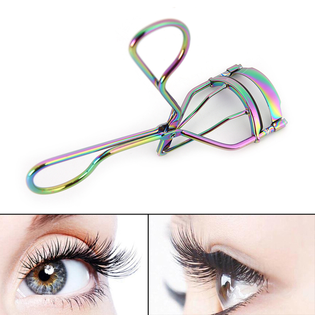 Eyelash Curler Sale Eye Lashes Makeup Accessories Stainless Steel