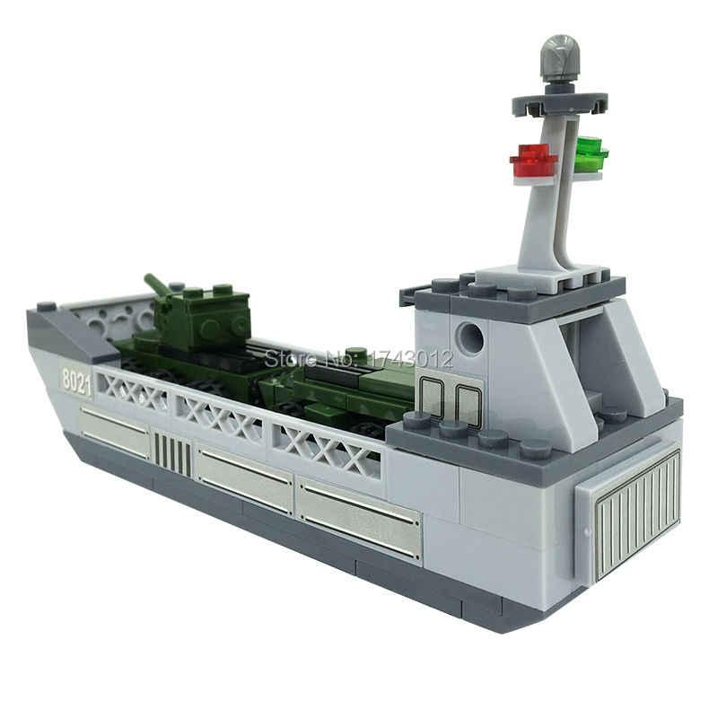 勝者 8021 169 個海底剣シリーズステルスミサイルボートミリタリーシリーズビルディングブロックレンガスター戦争のおもちゃ子供のため