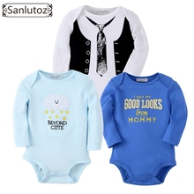 Sanlutoz Baby Bodysuits