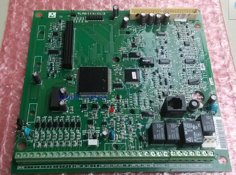 Inverter series 7300 PA/GS/GS510 general motherboard CPU board panel