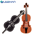 LEIZHAN Musical instruments USB Flash Drive 64G Pendrive High Speed 32G USB Stick 16G Pen Drive Flash Drive Wholesale USB Gift