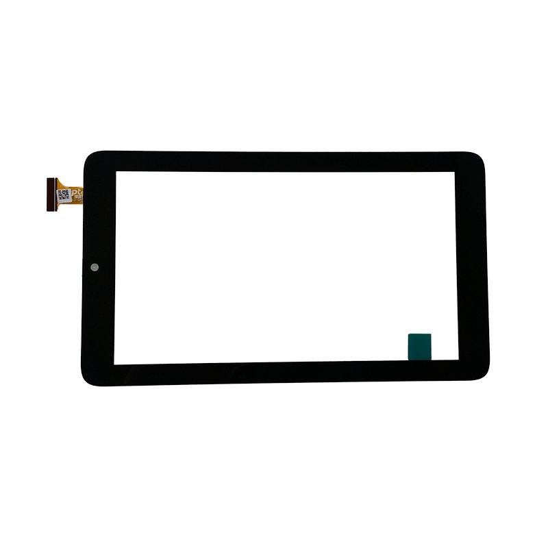 New 7 inch touch screen Digitizer for alcatel onetouch PIXI 3 7 kd 7kd 8055 tablet PC free shipping new 4 7 inch case for alcatel one touch idol 3 ot6039 6039 lcd display digitizer touch screen assemblely free shipping