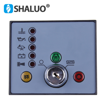 HGM170 Automatic Engine Control Module diesel power Genset parts ac generator controller electronic circuit board auto start