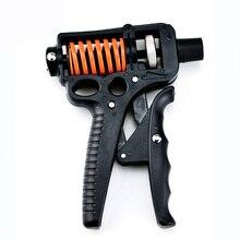 Wrist Finger Forearm Strength Training Non-slip Gripper Strengthener Adjustable Resistance Range 5 to 50 KG BHD2