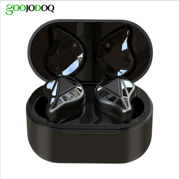Bluetooth earphone TWS 5.0 Wireless bluetooth headset Stereo headset with microphone For xiaomi samsung iphone