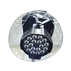 Image 3 - 4 szt. Światło sceniczne chroni pokrowiec przeciwdeszczowy wodoodporny płaszcz przeciwdeszczowy płaszcz na śnieg pokaz na zewnątrz dla 5R 7R lampa LED z ruchomą głowicą