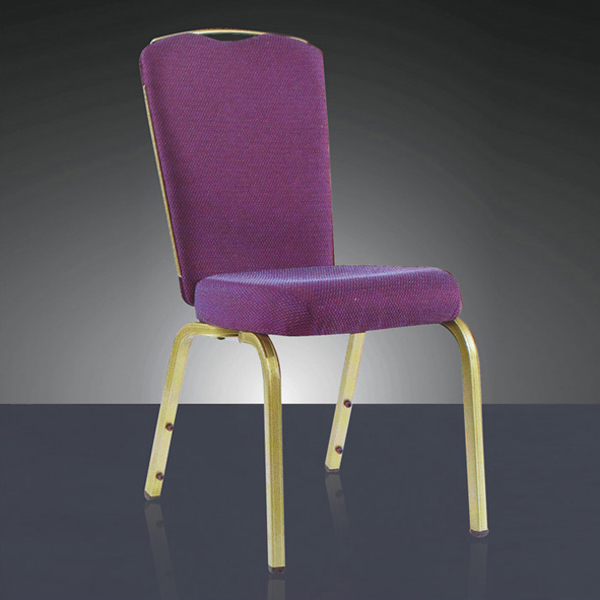 wholesale quality strong flexible aluminum hotel chair LQ-L9062